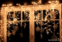 Holidays / by Cristine Winston