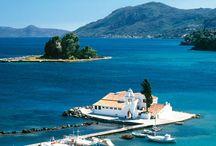 ❤Travel: Greece-Corfu ❤