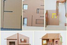 oyuncak ev