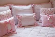 kit berço e cama babá