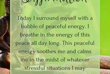 PEACEFUL HEALING