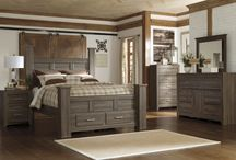 Bedroom Groups / We carry and can order furniture from multiple vendors.