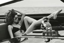 Shoot Inspiration: Yacht