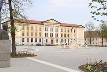 """Universitatea """"1 Decembrie 1918"""" Alba Iulia"""