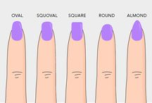 Nailducation / Tips and new things you need to know about Nails.