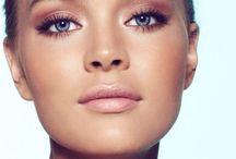 Maquillaje  novias 2015-2016 / Natural, medio e intensos