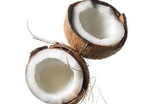 The Wondrous World of Coconuts! / Just to share with you the fabulous benefits and uses of Coconut.