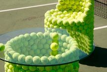 Ping Pong vs. Table Tennis / by Barb Jones