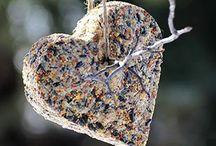 DIY; Zelf maken! / Uw creativiteit de vrijehand geven! Maak uw eigen decoratie, in uw eigen stijl en kleur.