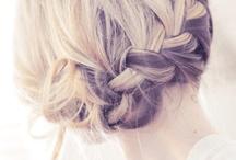 Hair / by Kachira