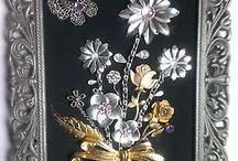 z biżuterii