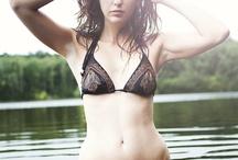 Bikini & Beachwear / by Manvi Gandotra