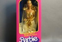 Barbie & Ken / Vintage Matell Doll