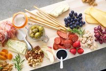 Antipasto ideas
