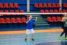 Volejbal Brušperk