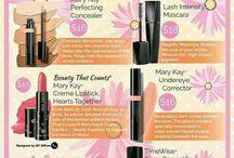 Make-up Algemeen