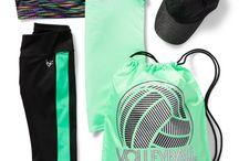Spor kıyafet