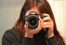 My Life - by Me / My life through my lens. Not a professional one, but still mine.