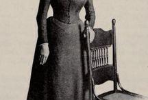 Maid Victorian era