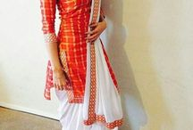 indian diva's style