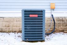 Winterizing Your Air Conditioner