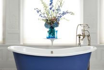 Bathrooms / Here are some stunning bathrooms to inspire your self build or renovation project.