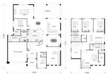 Lake House - Plans
