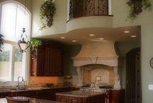 Hus, heim og interiør