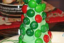 christmas preschool crafts