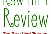 Dietitian Advice & Blog Posts!