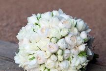 Blomster / til bryllup
