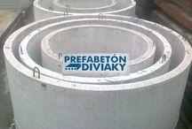 Výrobky z betónu / Výrobky z betónu, žľaby, tvárnice, zámkové dlažby, odttokové žľaby , výroba z betónu na zákazku. http://prefabeton.flox.sk/on-line-ponuka-predaj-nakup-tovarov-a-sluzieb-betonarske-prace-vyroba-z-betonu/vyrobky-z-betonu