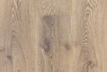 Manor Collection - Aged French Oak / Luxury aged-look French Oak Floors