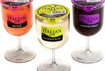 Spürnasen Fundstücke / Neue Produktideen und Zitate rund um das Thema Wein, von ansprechend bis skurril ist alles dabei :)