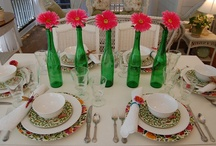 Party Ideas / by Shanthi