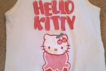 Hello kitty / by Tamara Barragan