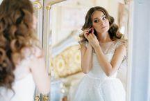 Boudoir Vanity & Decorating Inspo