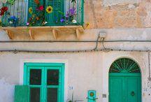 Egadi Islands -Sicilia / Egadi Islands Sicilia