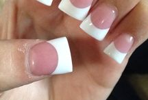 Nail art orribili