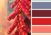 HVREM colours