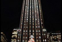 A 2015 NYC Xmas / by Shannon Smith Jelinski