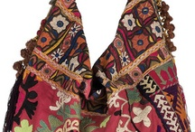 Gypsy/boho handbags