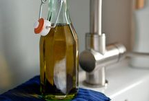 Other Olive Oil Uses