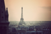 my favorite place / When I see pictures of France, my heart aches with longing. Sigh. / by Tracy Herold