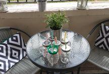 My Creations / City Balcony