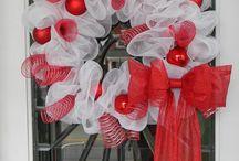 Wreaths / by Barbara Clanton