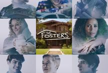 The fosters ♥