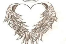 Tattoos i like... / by Melanie Urdahl