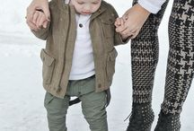 That's my boy / by Alexandra Manahan