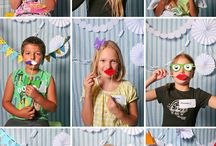 Photo Booth Ideas / by RubyJu Events